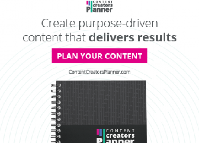 The Ultimate Content Planning Tool