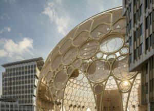 Al-Wasl Dome