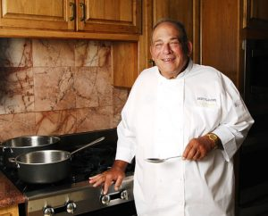 Deep Flavors Author Kenneth Horwitz celebrates kosher-style Jewish recipes