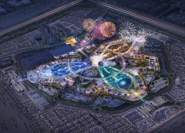 Expo 2020 Dubai Preview
