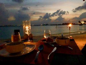 Maldives romantic getaways