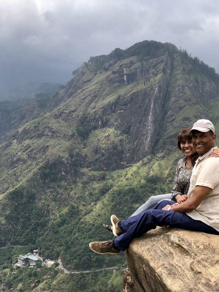 Sri Lanka Ella A Couple's Getaway