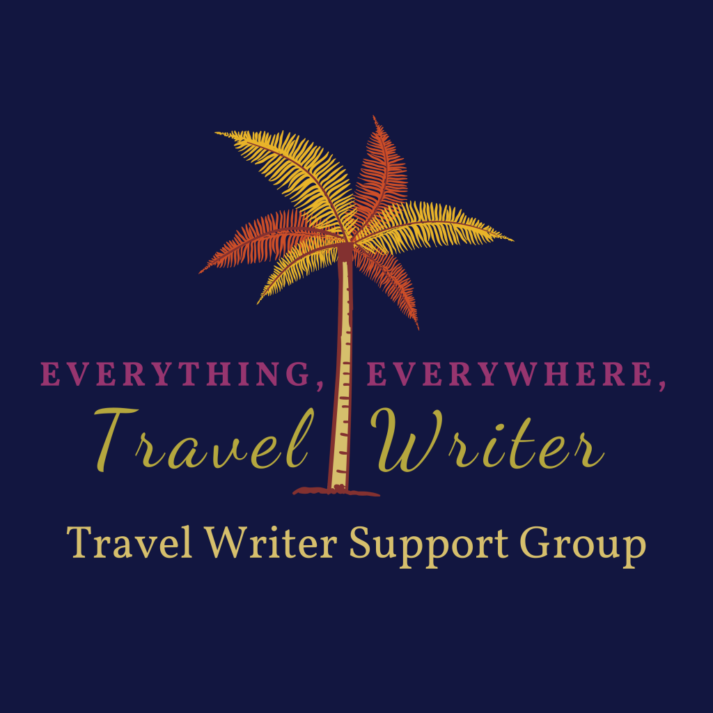Travel Writer Support Group