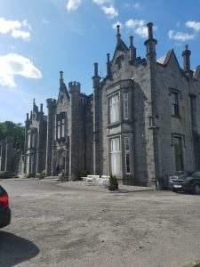 Belleek Castle, Ballina County Mayo