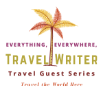 Everything, Everywhere, Travel Writer Guest Series Marcella Nardi