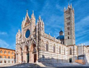Marcella Nardi: History, Mystery and Travel