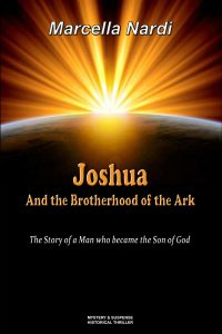 Marcella Nardi Italian author Joshua English translation The story of a man who became the Son of God.