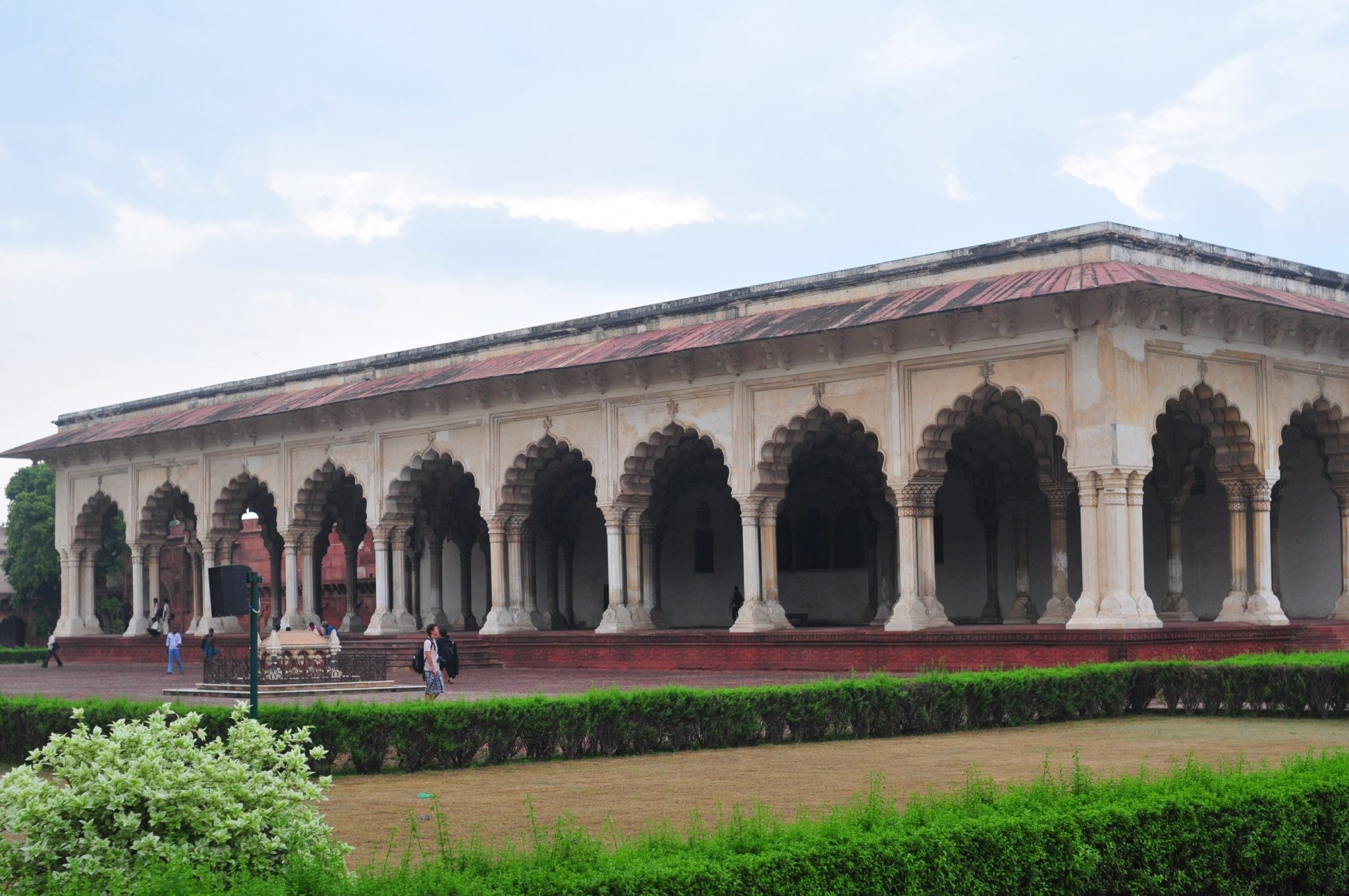Indian Architecture with an Islamic influenceRooted in History