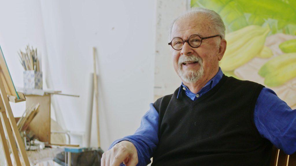 Fernando Botero Documentary Colombian artist