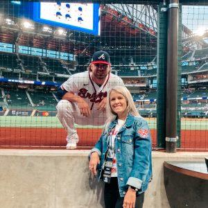 Bryse Wilson on Baseball and Travel