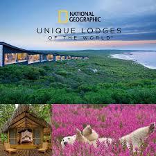 Unique Lodges of the World