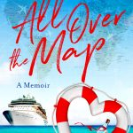 All Over the Map by author Tanya Zaufi