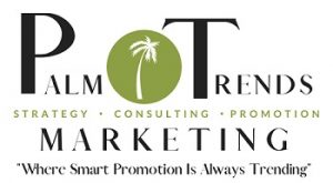 Palmtrendsmarketing is a full-service marketing firm.