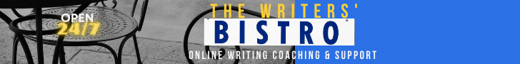 The Writers' Bistro Online Writing Coach & Support for Writers