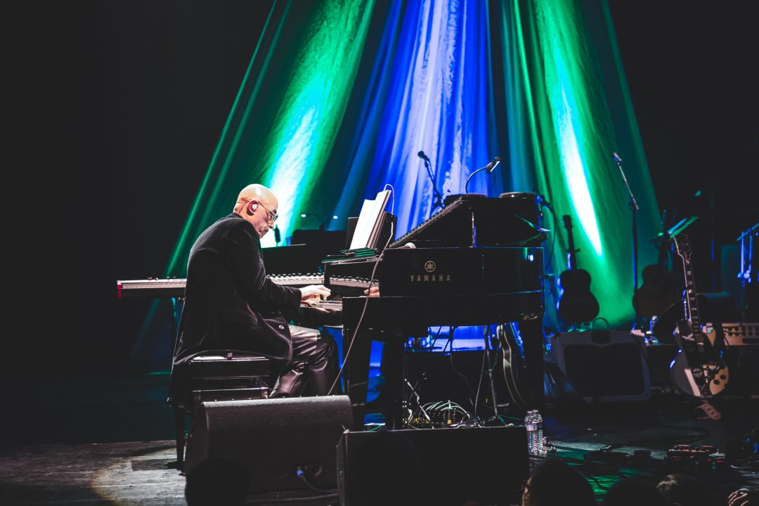 Mike Garson and Friends Celebrate Bowie