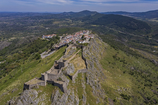Explore Portugal's Borderlands