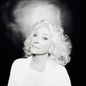 A Judy Collins Interview recaps her February Town Hall concert and highlights some of her triumphs and challenges that have shaped her music.