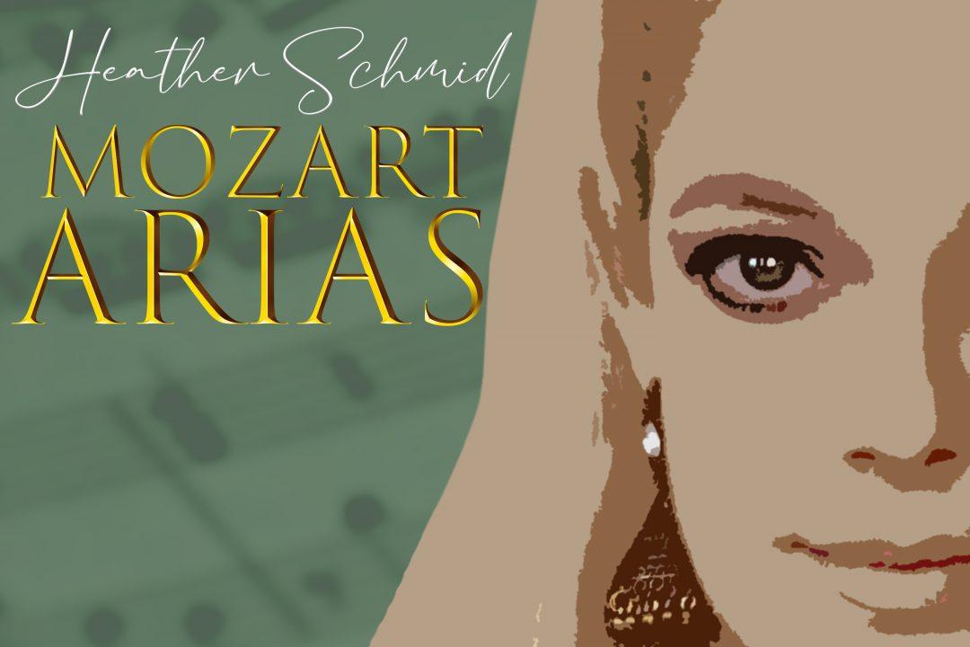 Mozart Calms with Heather Schmid