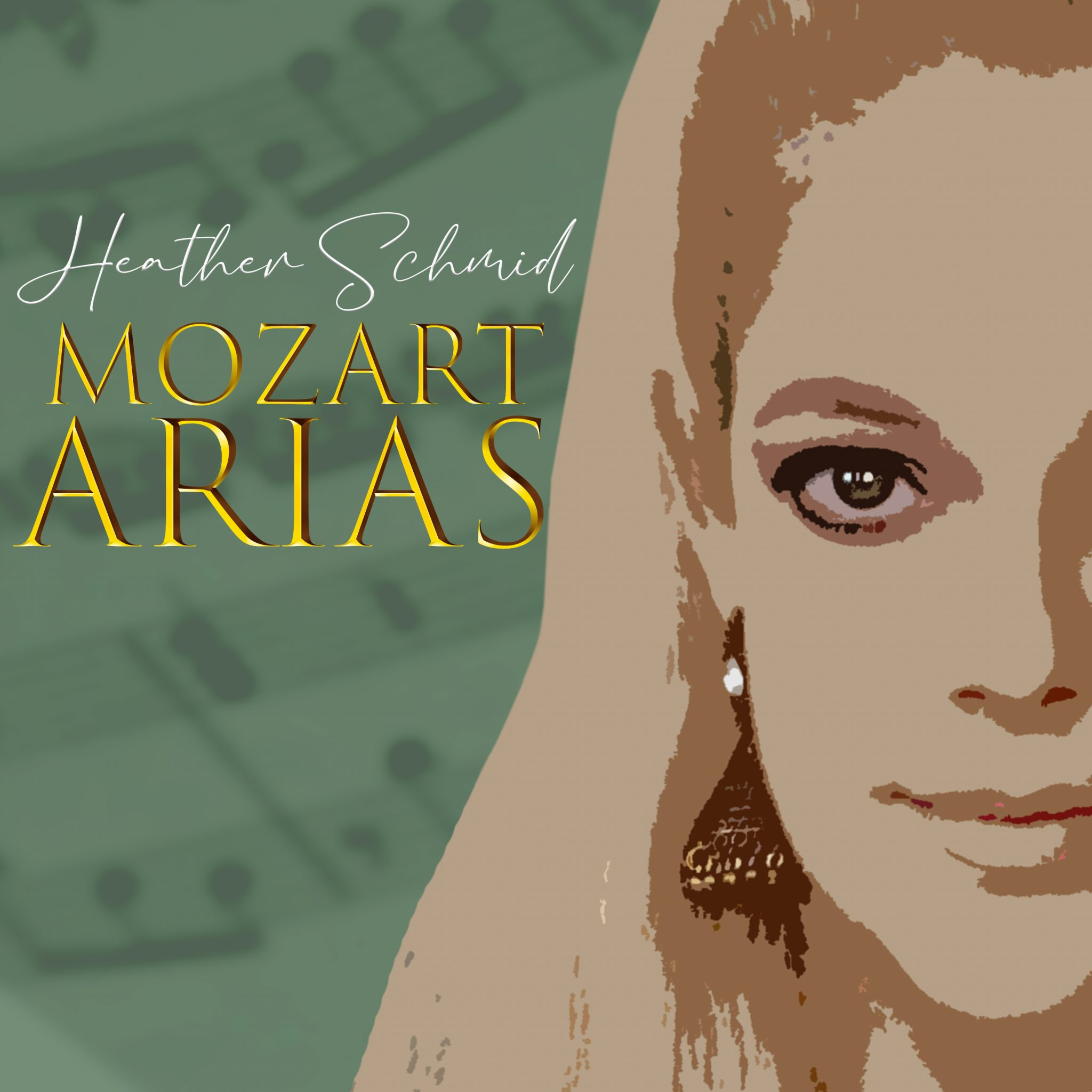 Mozart Calms with Heather Schmid