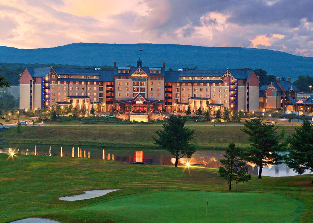 Mount Airy Casino Resort Book Your Room