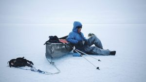 Will Steger, explorer