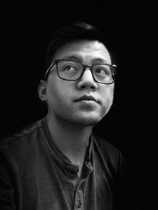 Pixel Eyewear Founder Ian Chen