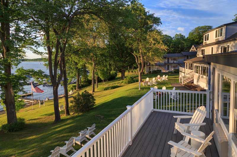 Silver Birches Resort