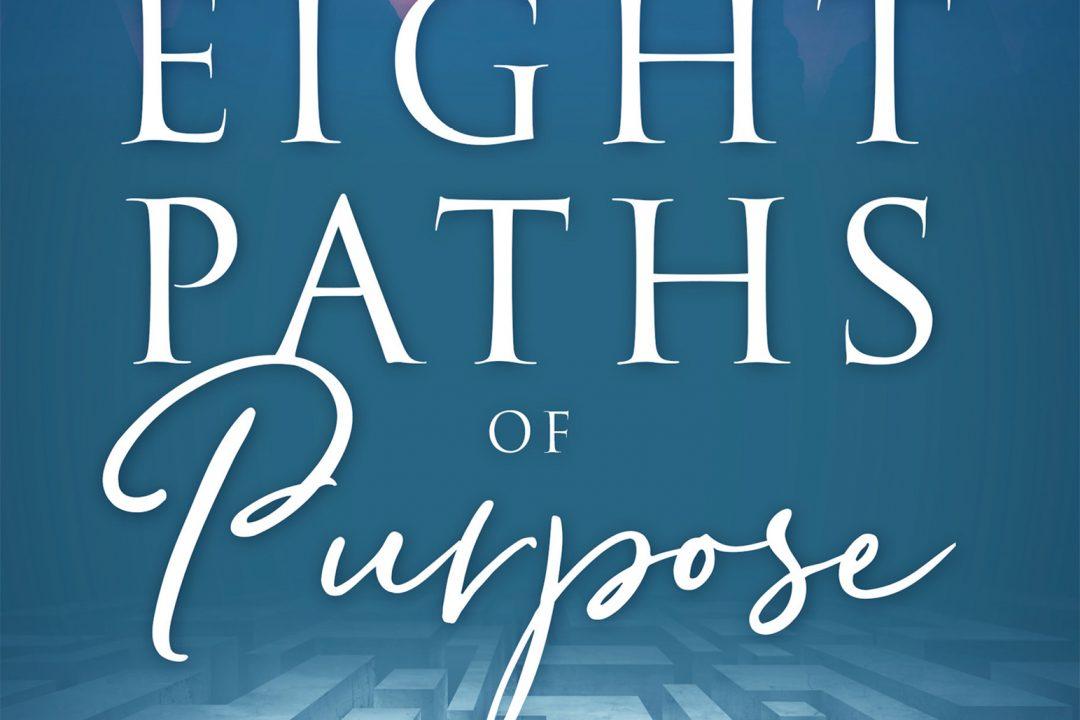 By Rabbi Tuvia Teldon, author of Eight Paths of Purpose