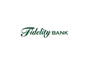 Fidelity Bank gives back to the community